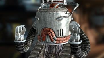 "XCOM 2 ""[WOTC] FO3 Robobrain Voicepack"""
