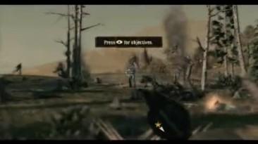 "Call of Juarez ""Gameplay Trailer"""