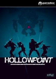 Обложка игры Hollowpoint