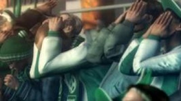 Сериал FIFA раздавит Pro Evolution Soccer
