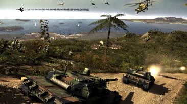В EGS началась бесплатная раздача Wargame: Red Dragon