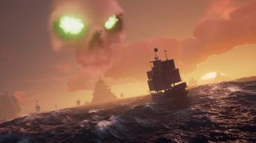 Вышло новое обновление для Sea of Thieves, вносящее изменения в торговые пути