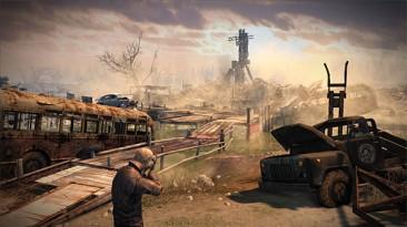 "Best Way делает ""русский Fallout"""