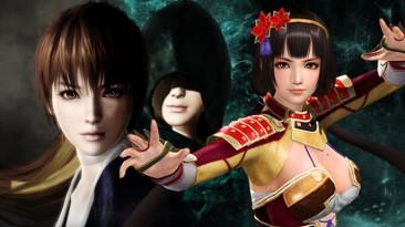 Dead or Alive 5 Last Round: Сохранение/SaveGame (100% Все костюмы с обновлением Samurai Warriors)