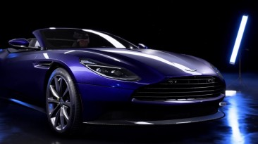 Aston Martin и McLaren появятся в Need for Speed: Heat