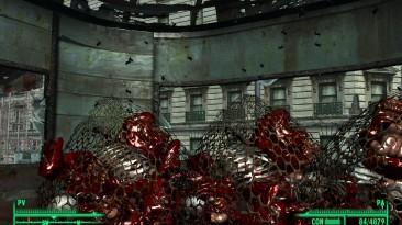 "Fallout 3 ""Мухи над трупами"""