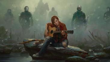 """Naughty Dog выпустит новый контент The Last of Us в """"День вспышки эпидемии"""""""