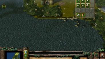 "Stronghold Legends ""карта под названием dark sors (Beta 2018)"""