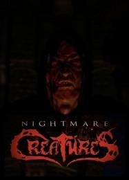 Обложка игры Nightmare Creatures