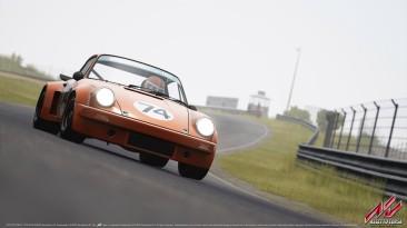 Kunos Simulazioni представили второй автомобиль из Porsche Pack Vol.1