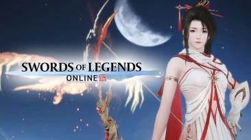 Подробности Swords of Legends Online с прошедшего Q&A стрима