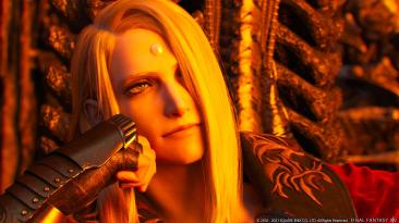 Трейлеры, арты, скриншоты и основные моменты расширения Final Fantasy XIV: Endwalker Expansion