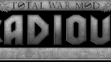"Total War Saga: Thrones of Britannia ""Radious Total War Mod"""