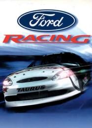 Обложка игры Ford Racing