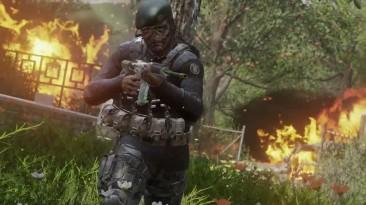 Call of Duty 4 Remastered отмечает День святого Патрика: добавлены бесплатные карты и новые персонажи