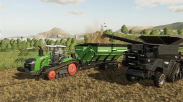 Думаете, что симуляторы вымерли, как жанр? Farming Simulator 19 доказывает обратное