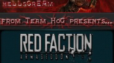 Red Faction - Armageddon: Трейнер (+6) [1.0 - DX11] {HoG}