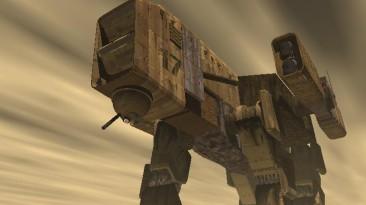 """Command & Conquer: Tiberian Sun """"Обновлённые юниты"""""""