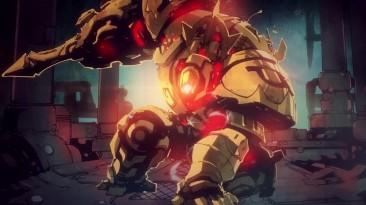 Релизный трейлер Battle Chasers: Nightwar для мобильных устройств