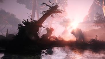 "Aporia: Beyond The Valley - ""молчаливый"" квест на CryEngine"