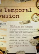 Temporal Invasion