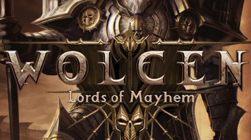 Wolcen: Lords of Mayhem: Таблица для Cheat Engine [1.1.0.7] {Recifense}