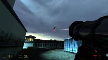 "Half-Life 2 ""HD Weapons Models Pack v1.1"""