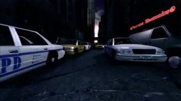 """Legendary: The Box """"E3 2007 Intro Cinematic"""""""