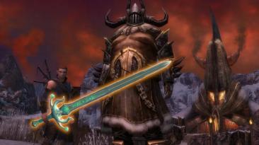 Игроки в Guild Wars нашли меч, который был спрятан в игре 8 лет