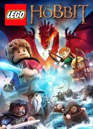 Обложка игры LEGO The Hobbit