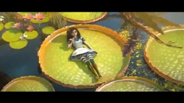 Alice: Madness Returns - I Don't Like The Drugs