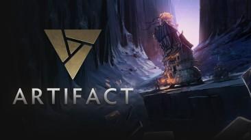 Игра Artifact перешла на модель free-to-play и стала бесплатной