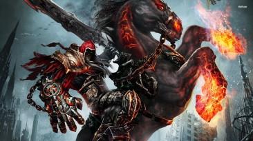 Новые даты релиза Darksiders: Warmastered Edition и The Dwarves