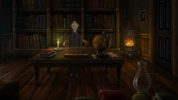 Трейлер вдохновлённой творчеством Лавкрафта игры Chronicle of Innsmouth: Mountains of Madness