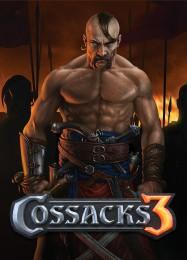 Обложка игры Cossacks 3