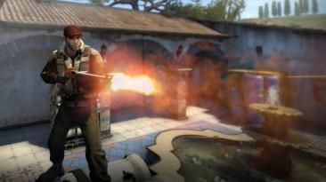 Ошибка в Counter-Strike: GO позволяет хакерам получить контроль над ПК