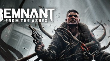 Remnant: From the Ashes: Трейнер/Trainer (+9) [UPD: 20.09.2019] {MrAntiFun / WeMod}