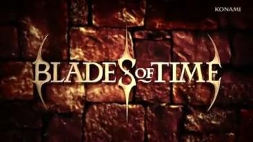 """Blades of Time """"Дебютный тизер"""""""