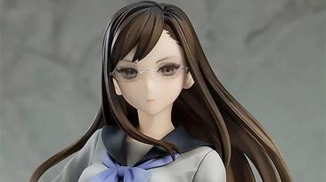 Good Smile Company представила фигурку Мегуми Якусиджи из 13 Sentinels: Aegis Rim