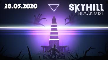 28 мая в Steam выйдет хоррор Skyhill: Black Mist
