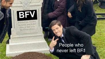 Люди не покидавшие BF1