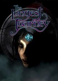 Обложка игры The Longest Journey