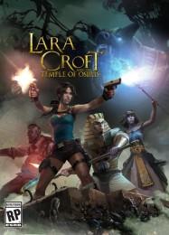 Обложка игры Lara Croft and the Temple of Osiris