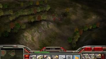 "Command & Conquer Generals: Zero Hour ""Карта - Temple Mesa"""