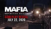 Новый геймплейный тизер ремейка Mafia. Игра официально перенесена на 25 сентября