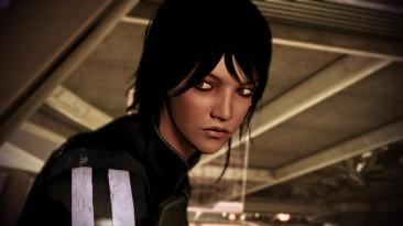 """Mass Effect 3 """"Прически для femШеп и broШеп / Hair Mods as DLCs """""""