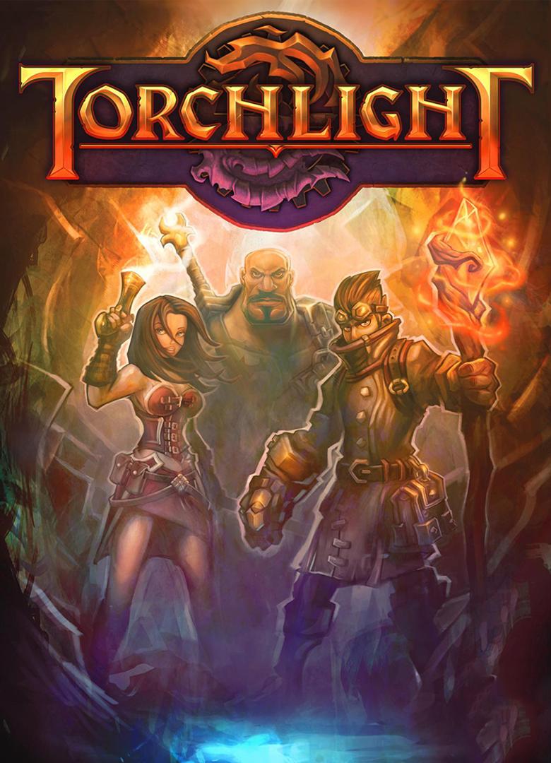 torchlight 2 моды на новые классы