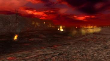 "Warhammer 40.000: Dawn of War ""Карта - Осада крепости с сюжетом!"""