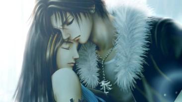 Двадцать лет спустя: Final Fantasy 8