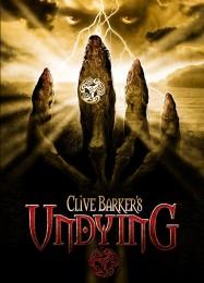 Обложка игры Clive Barker's Undying